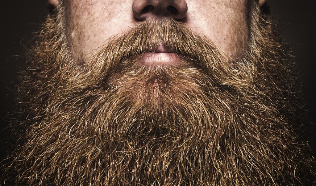 World Beard Day 2016