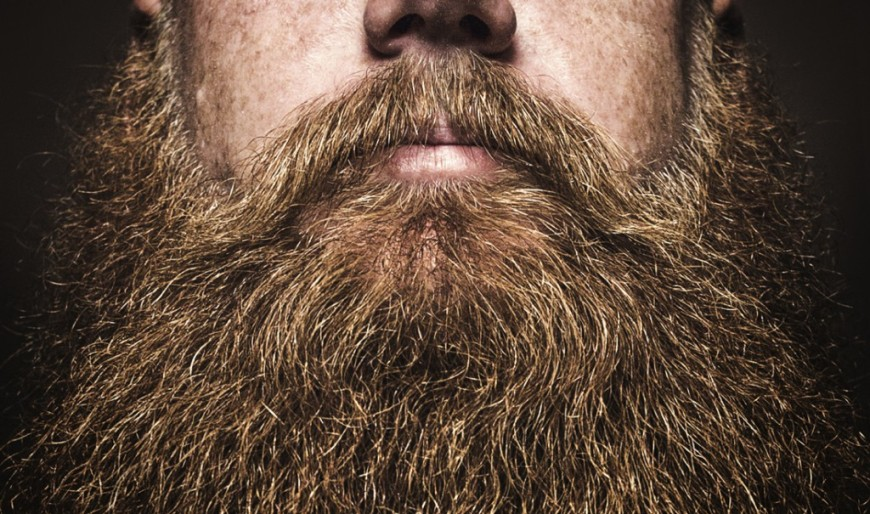 World Beard Day 2016